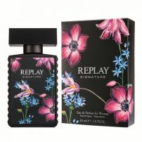 Replay signature for woman Edt ženski parfem 30ml
