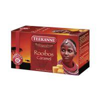 Teekanne Rooibos karamela čaj 35g