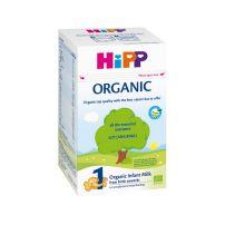 Hipp 1 Organic početno mleko za odojčad 800g