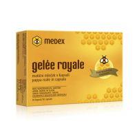 Medex Gelee Royale kapsule A30
