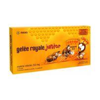 Medex Gelee Royale Junior kesice 10x9ml
