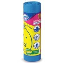 Logex plave kese za smeće 120L 10kom