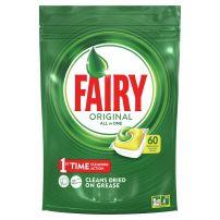 Fairy Original All in one kapsule za sudove 60kom