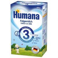 Humana mleko 3 600g