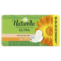 Naturella Ultra normal Calendula higijenski ulošci 20kom