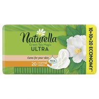 Naturella Ultra Normal Green tea higijenski ulošci 20kom