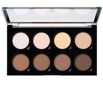 NYX Professional Makeup Paleta za konturisanje Highlight & Contour Pro