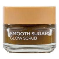 L'Oreal Paris Smooth Sugars Scrub Glow Piling za lice 50ml