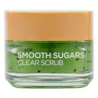 L'Oreal Paris Smooth Sugars Scrub Clearing Piling za lice 50ml
