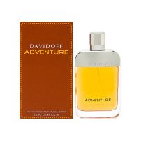 Davidoff Adventure Edt man 100ml