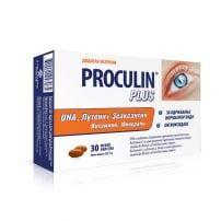 Proculin Plus kapsule A30
