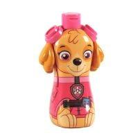 Disney Paw Patrol figura Skye šampon&gel za tuširanje 400ml