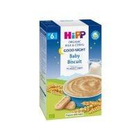 Hipp mlečna kašica za laku noć sa keksom 250g