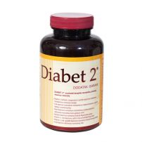 Diabet 2 prašak 210g