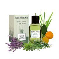 Jeanne en Provence Lavender & Vetiver Edt 100ml