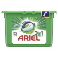 Ariel Regular kapsule za pranje veša 15kom