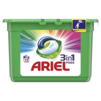 Ariel Color&Style kapsule za pranje veša 15kom