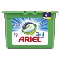 Ariel Touch of Lenor za pranje veša 15kom