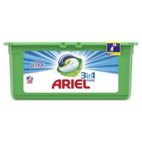 Ariel Touch of Lenor kapsule za pranje veša 28kom