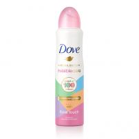 Dove Invisible Floral touch dezodorans u spreju 150ml