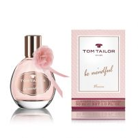 Tom Tailor Be mindful Woman Edt 30ml