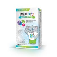 Elephant Strong Kids Immuno kesice A20