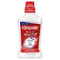 Colgate Plax Max Expert white tečnost za usta 500ml