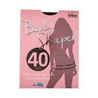 Lilly Bodyshaper čarape 40 den Nero 4