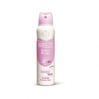 Breeze Perfect beauty dezodorans u spreju 150ml