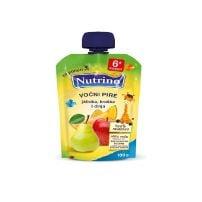 Nutrino voćni pire jabuka, kruška i dinja 100g