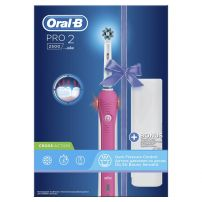 Oral-B Pro 2500 Pink električna četkica 1 komad