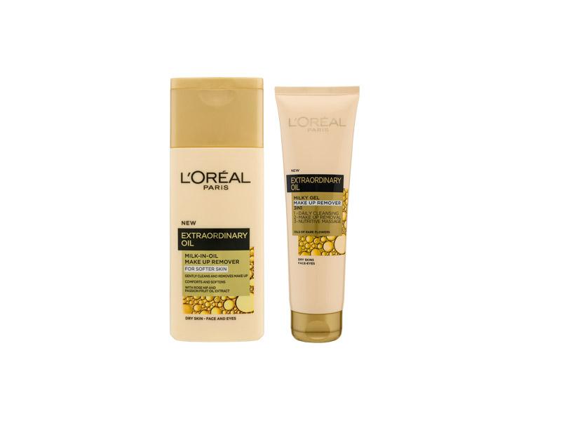 Nutri Gold Extraordinary Oil u službi nege kože