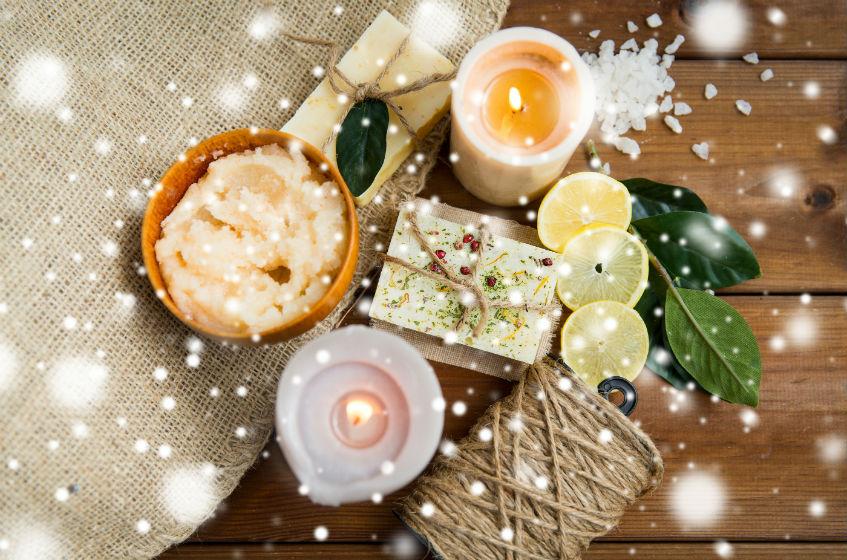 Najbolja zimska nega tela - losion, puter, ulje ili mleko za telo