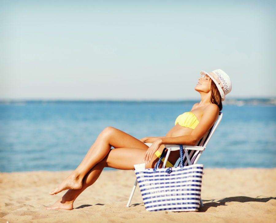 Kako da uz maksimalnu zaštitu kože sigurno pocrnite?