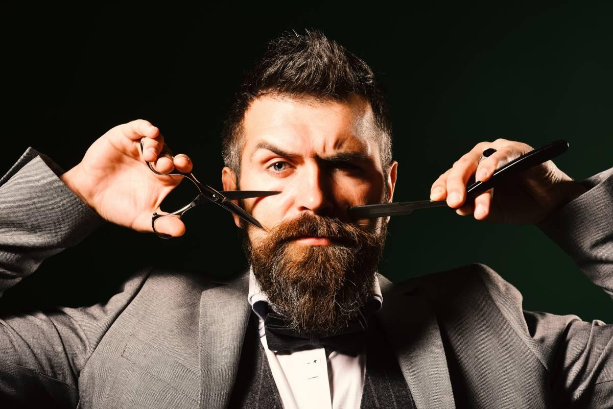 Muškarci: 5 načina kako da isfazonirate bradu