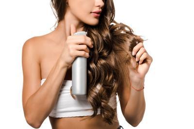 Zaštita kose od krzanja i sunčevih zraka