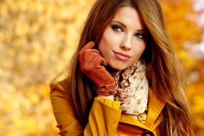 5 trikova za savršenu jesenju šminku