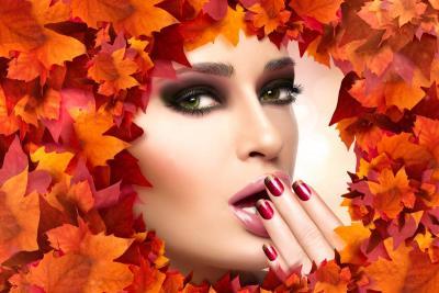 Obojite svoju jesen – Essie lakovi za nokte