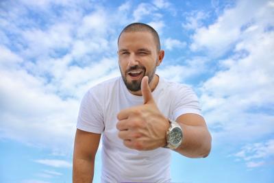 5 trikova za savršeno oblikovanje brade